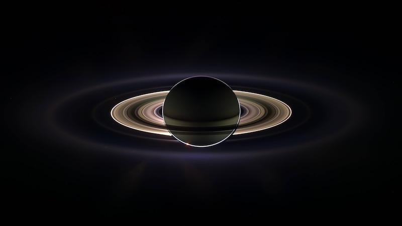 Saturnjahr 2021: Diese spirituelle Bedeutung steckt dahinter