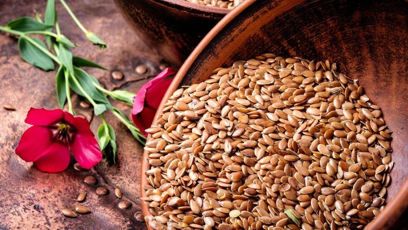 Mit Leinsamen abnehmen: So kann das Superfood helfen