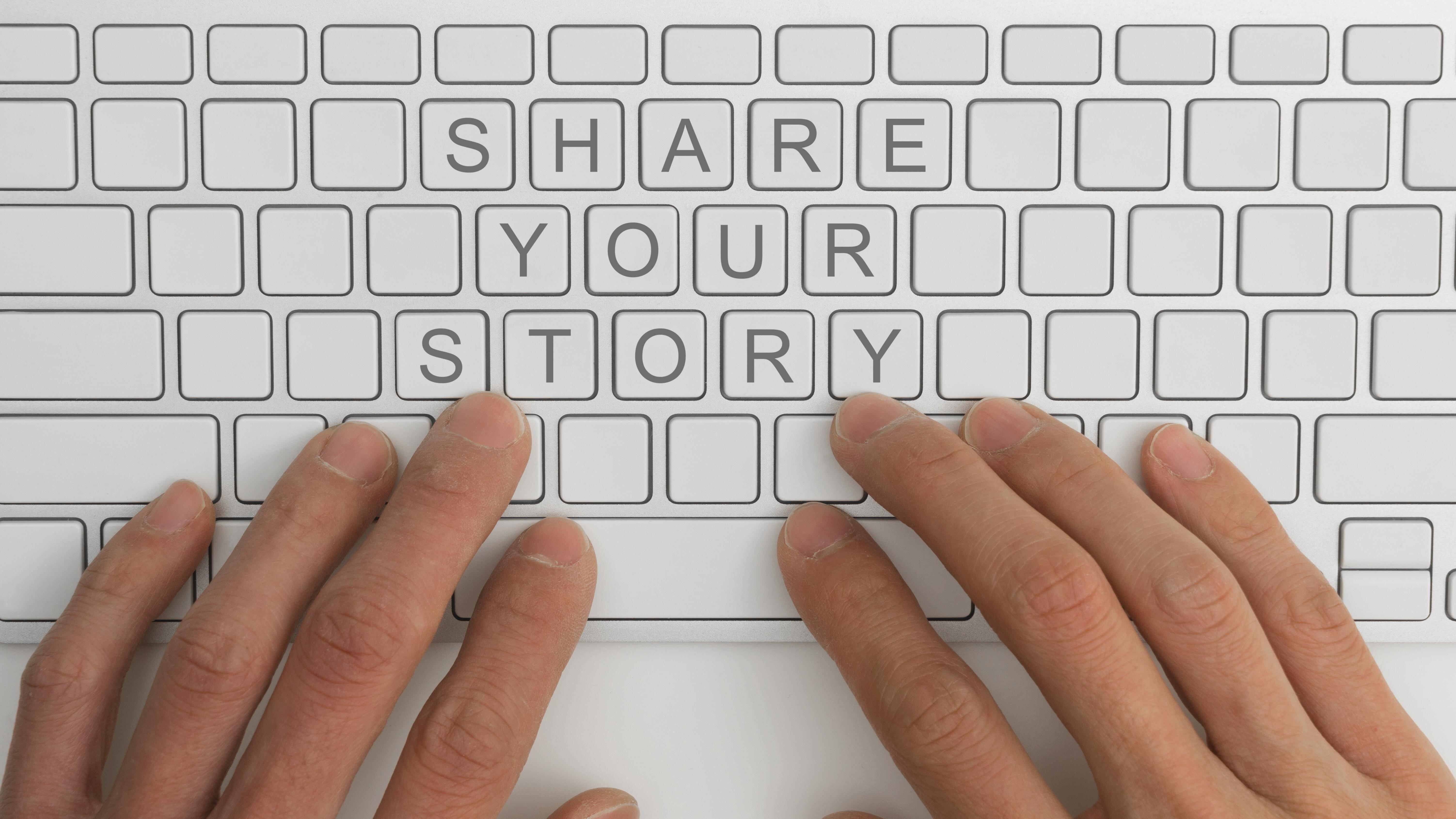 Eigene Geschichten schreiben: Die besten Apps für Hobby-Autoren