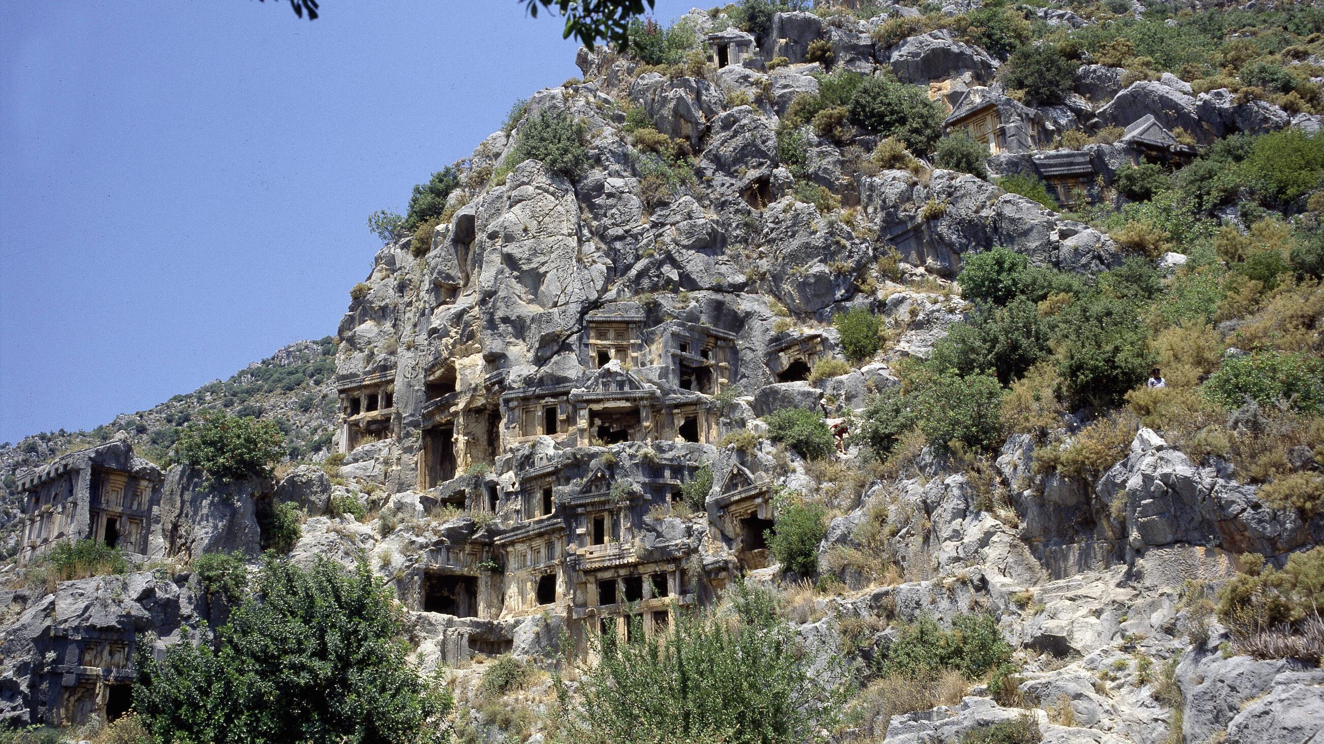 Liebe auf türkisch: 5 Kosenamen für Verliebte
