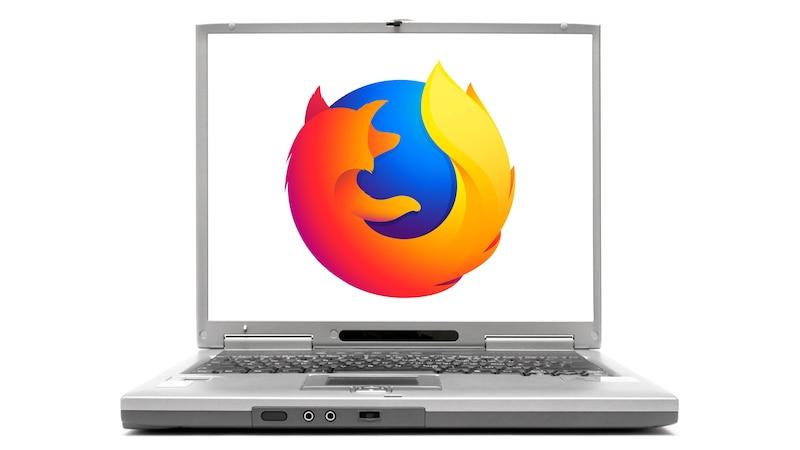 Firefox: Lesezeichen weg - daran kann es liegen