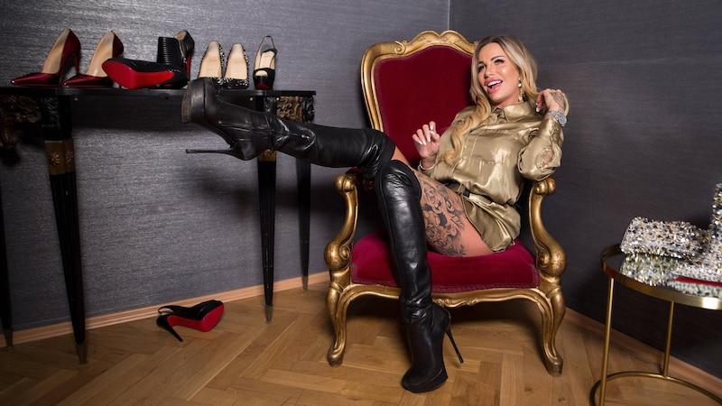 Gina-Lisa Lohfink: Germanys Next Topmodel, Videos, Vermögen