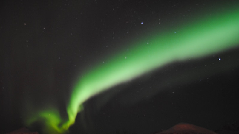 Polarlichter fotografieren: So gelingen die Aufnahmen