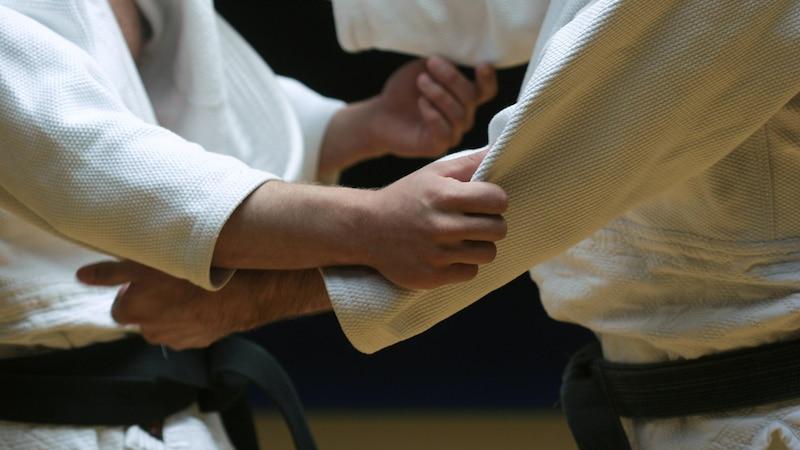 Judo: Die Wettkampf-Regeln im Überblick