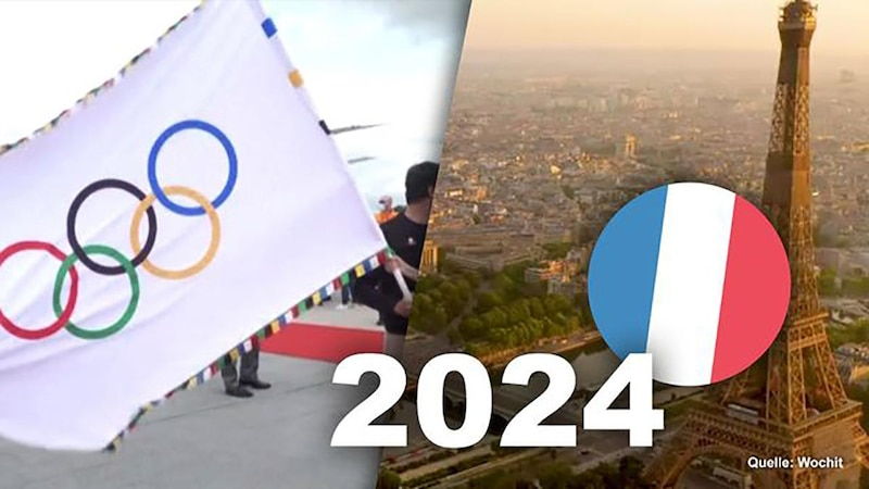 Olympia 2024: Olympische Sommerspiele in Paris - Infos
