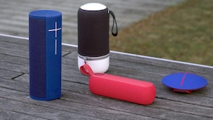 Die Bluetooth-Lautsprecher wurden im CHIP-Testlabor getestet.