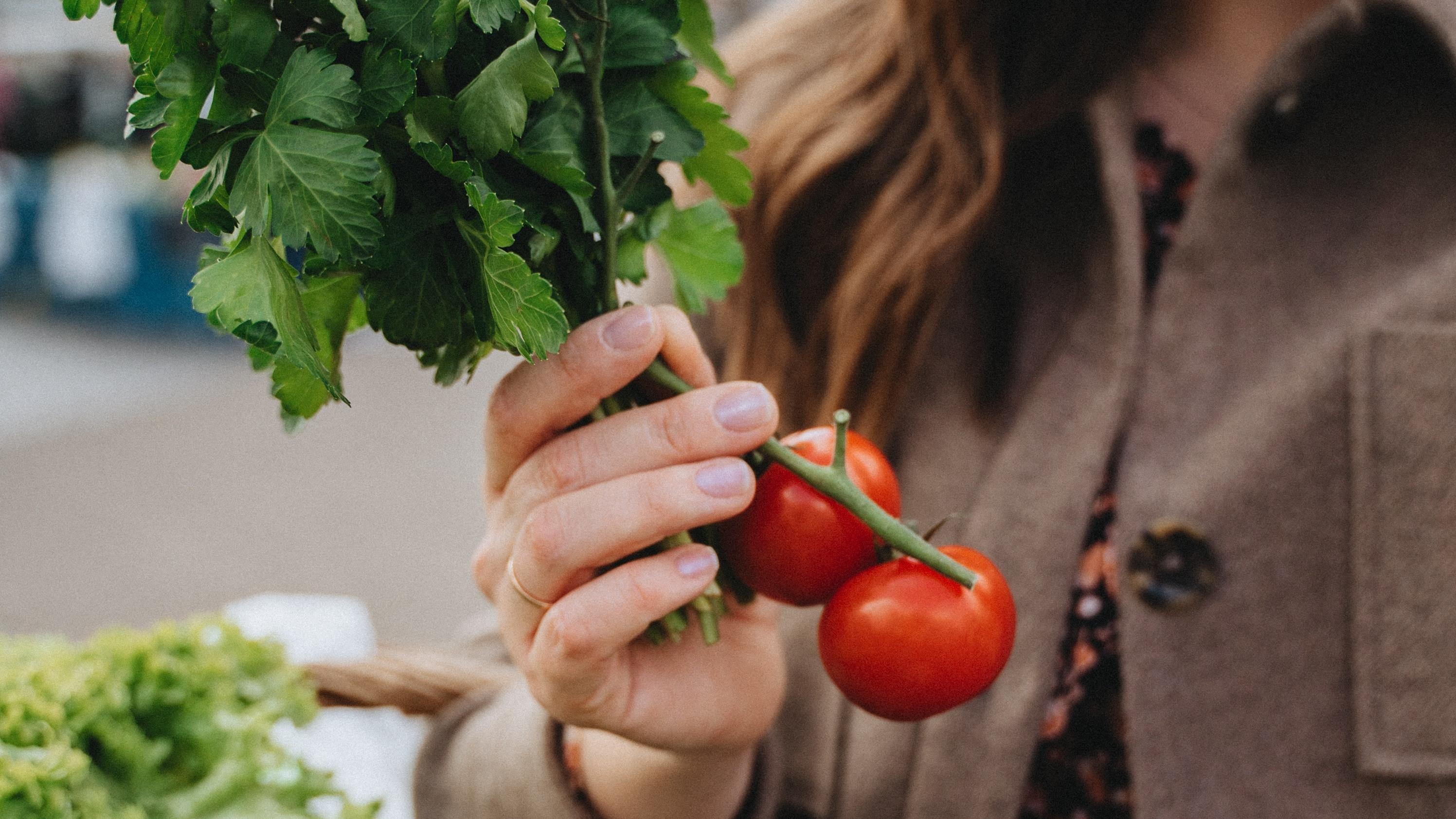 Tomatensaft selber machen: Eine Anleitung mit frischen Tomaten