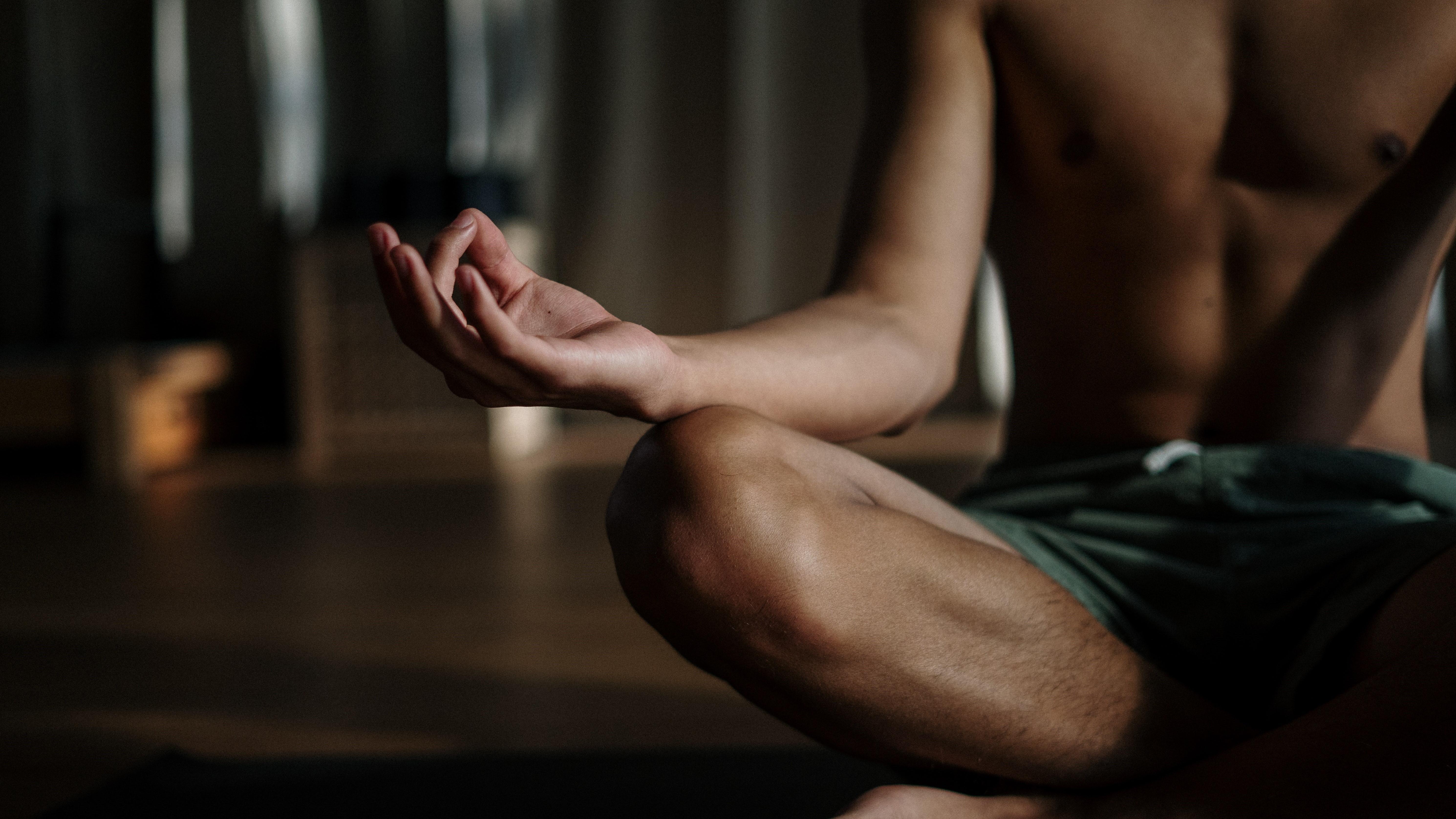 Yoga für Männer: Wie Sie von den Übungen profitieren können