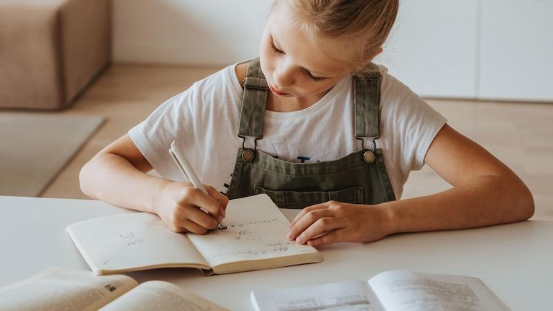 Erster Schultag nach den Ferien: So bereiten Sie Ihr Kind vor