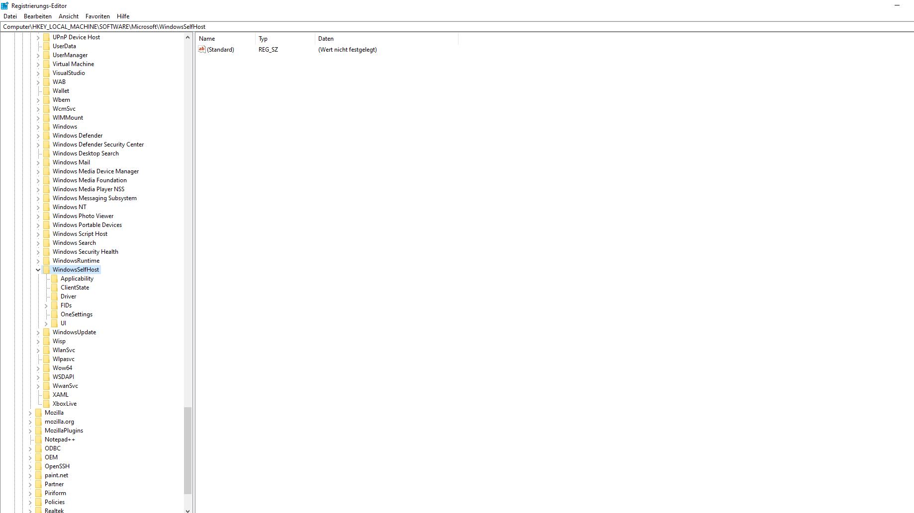 Dieser PC kann Windows 11 nicht ausführen - diese Meldung können Sie durch eine Änderung in der Registry umgehen.