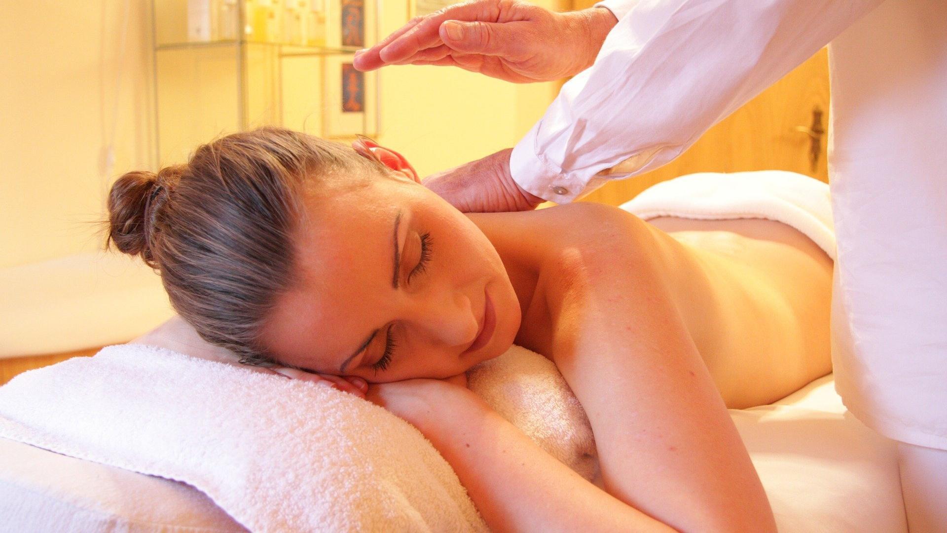 Preise für eine Massage können stark variieren.