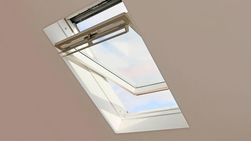 Regal in Dachschräge bauen - die besten Tipps