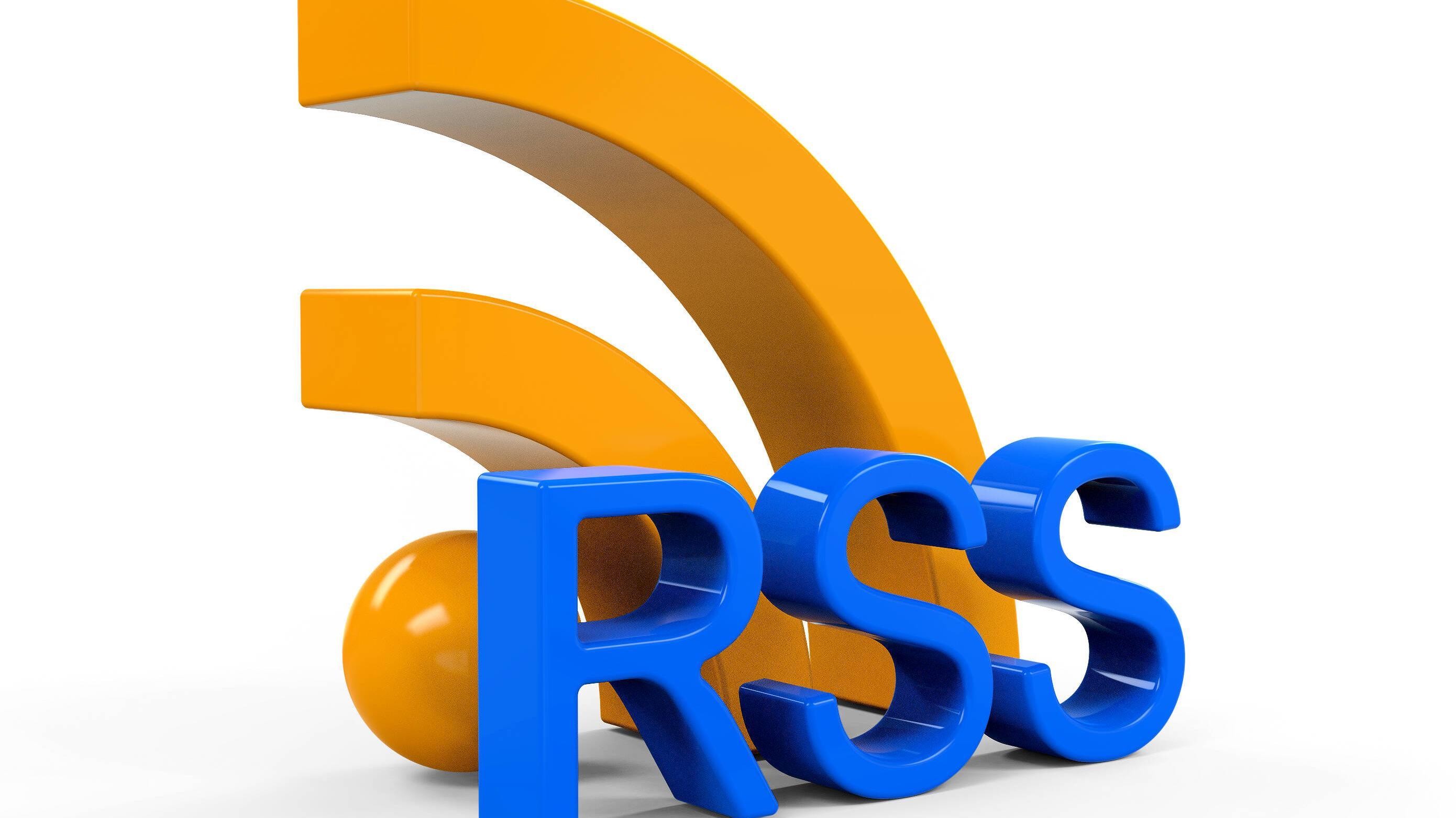 RSS-Feed: Was es ist und wie Sie es nutzen