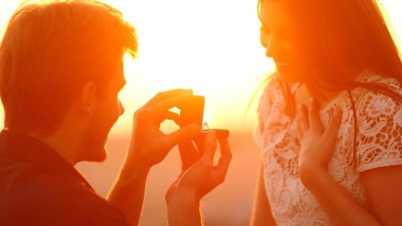 Heiratsantrag im Urlaub: Tipps und Ideen für einen schönen Antrag
