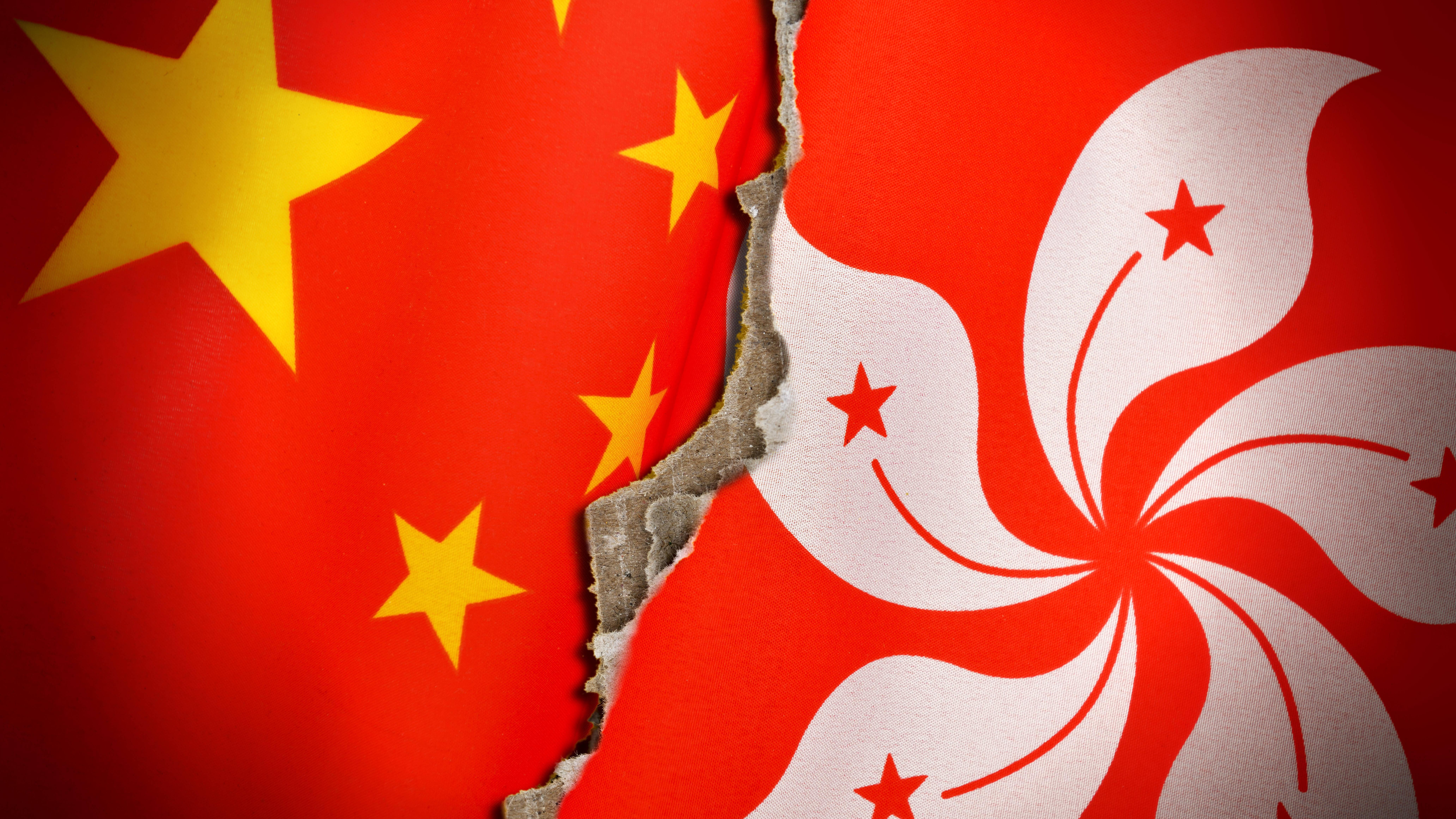 Hongkong, Taiwan, China: Warum ein Land drei Olympia-Teams hat