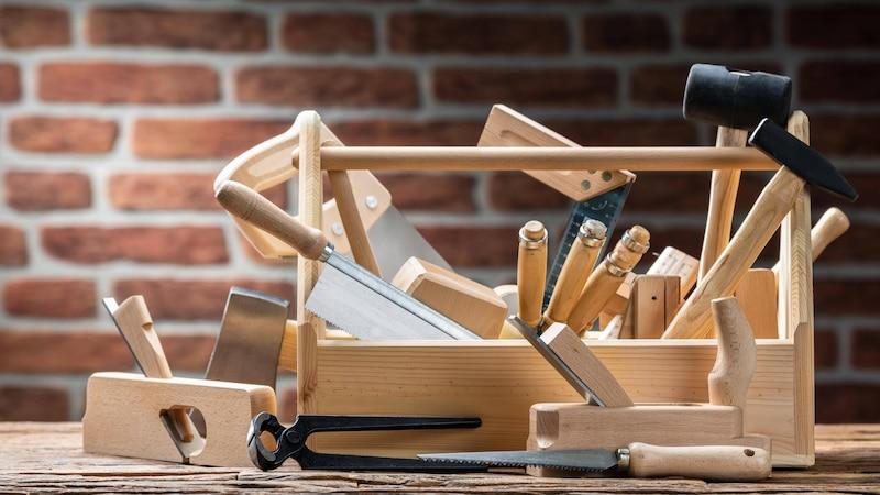 DIY Möbel: Diese Möbel können sie ganz einfach selber bauen