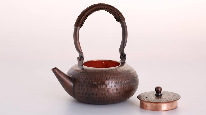 Die Ayurveda-Lehre besagt, dass sich das Abkochen von Leitungswasser entgiftend auf Körper und Geist auswirkt.