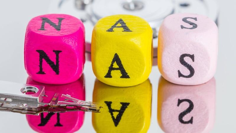 Festplatten für NAS – das sollten Sie unbedingt beachten