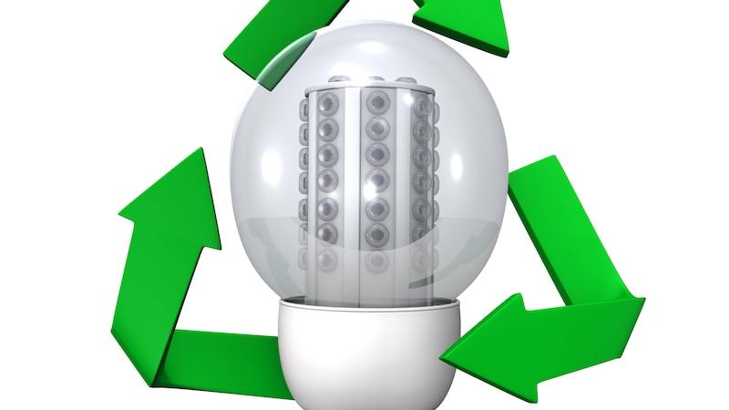 LED Bedeutung: Das bedeutet die Abkürzung LED