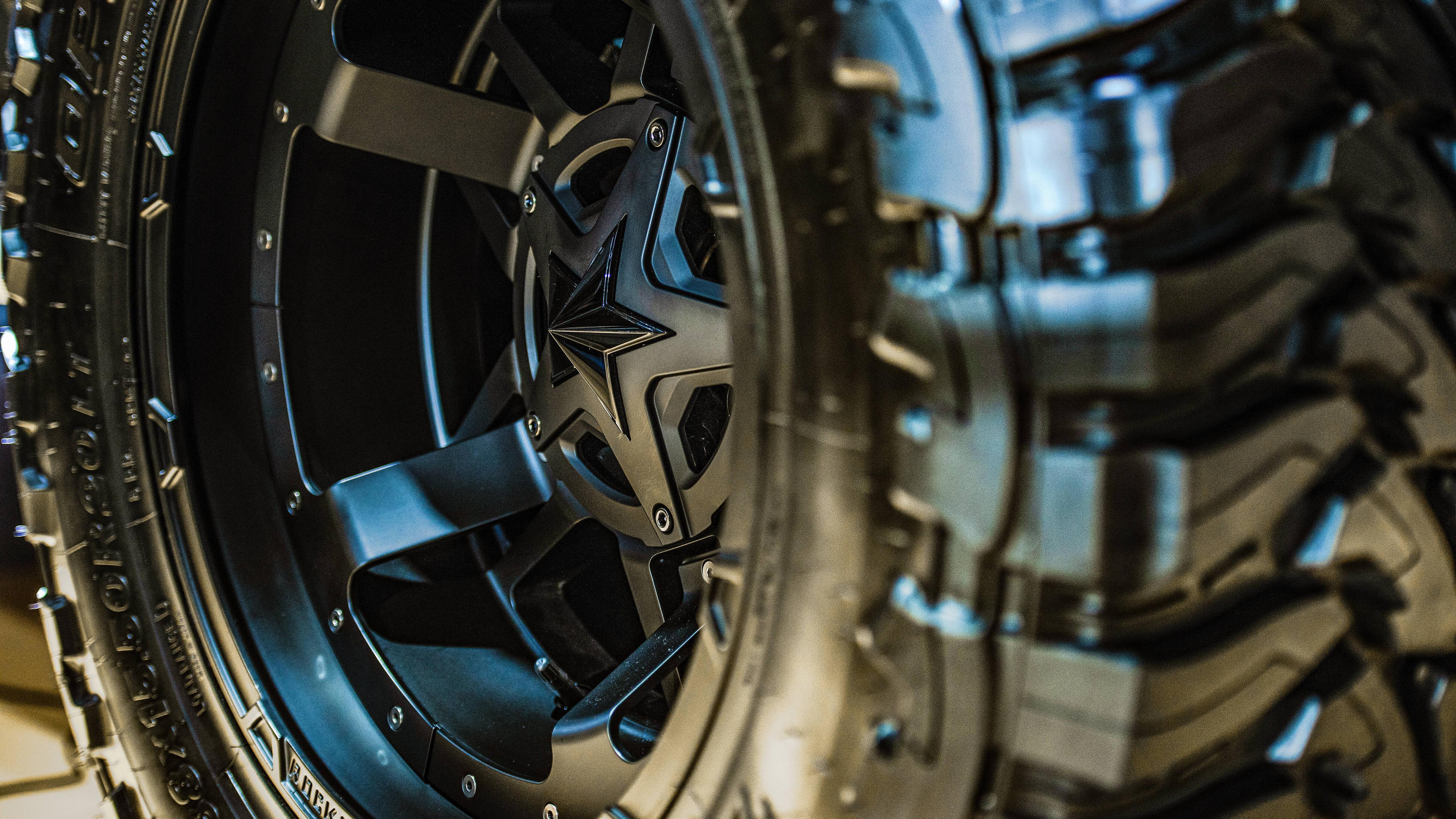 A/T-Reifen im Winter - das müssen Sie wissen