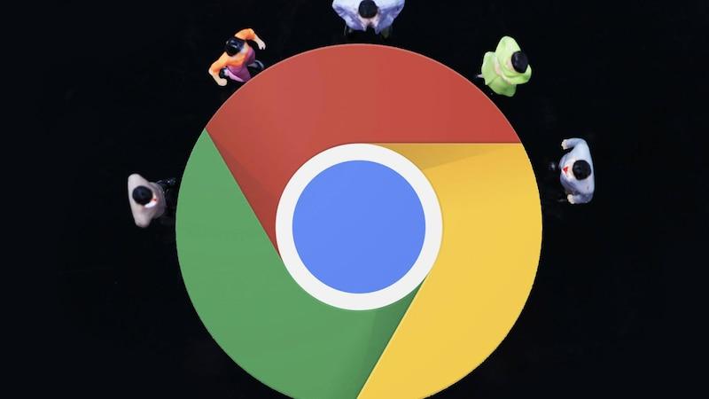 Google Chrome: Lesezeichen exportieren - so geht's
