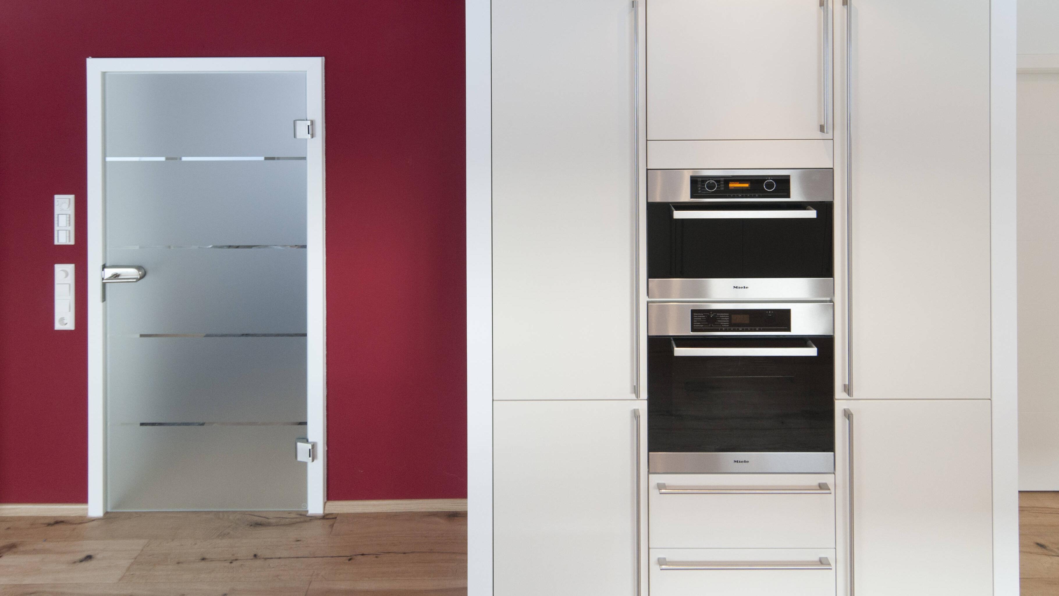 Schublade unter dem Ofen: Darum haben Sie das Fach immer falsch benutzt
