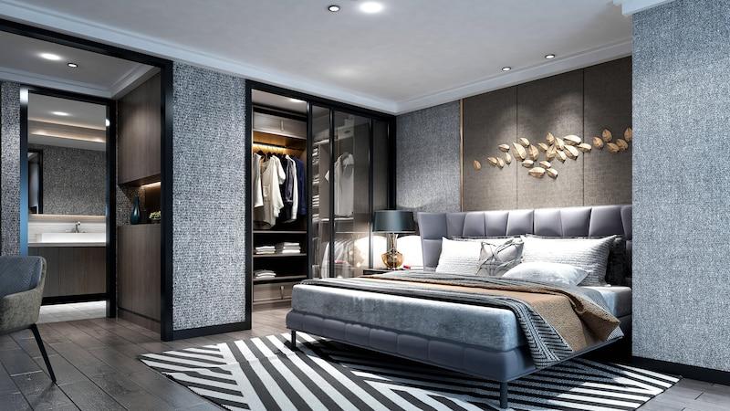 Schlafzimmer dekorieren: Tolle Ideen für mehr Gemütlichkeit