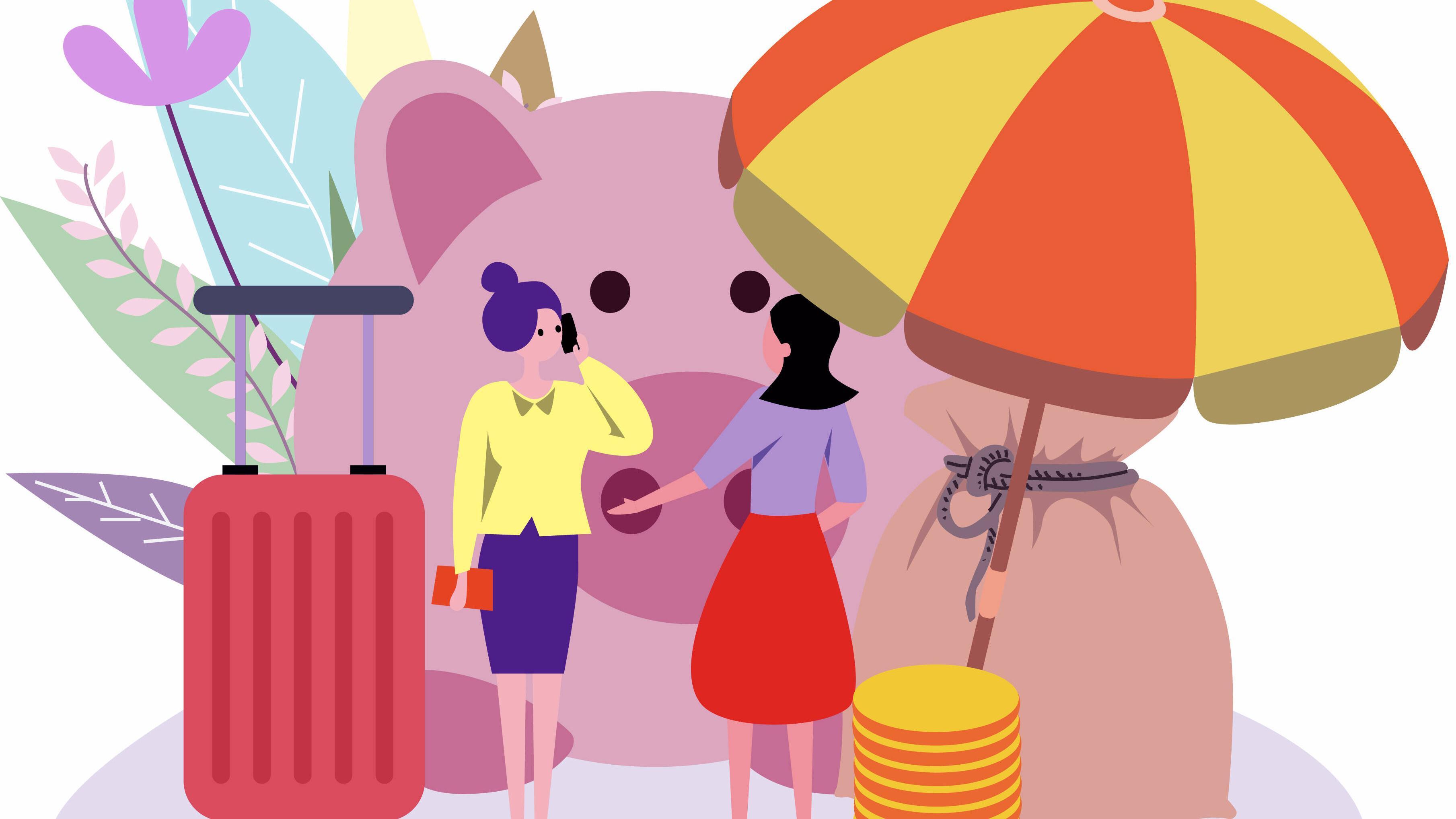 HanseMerkur Reiseversicherung kündigen – eine Anleitung