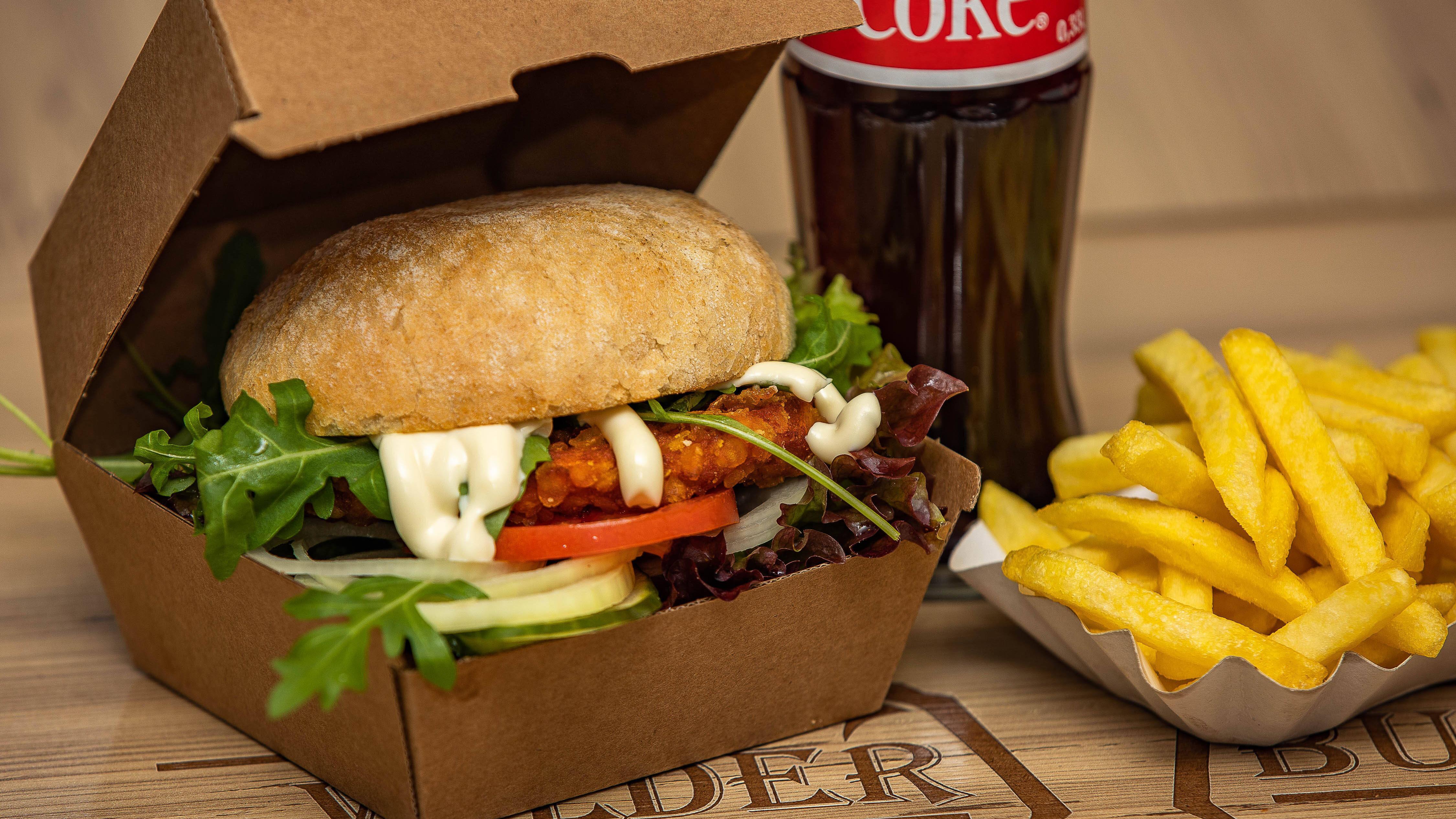 Die Geschichte des Fast Foods beginnt vor Jahrhunderten