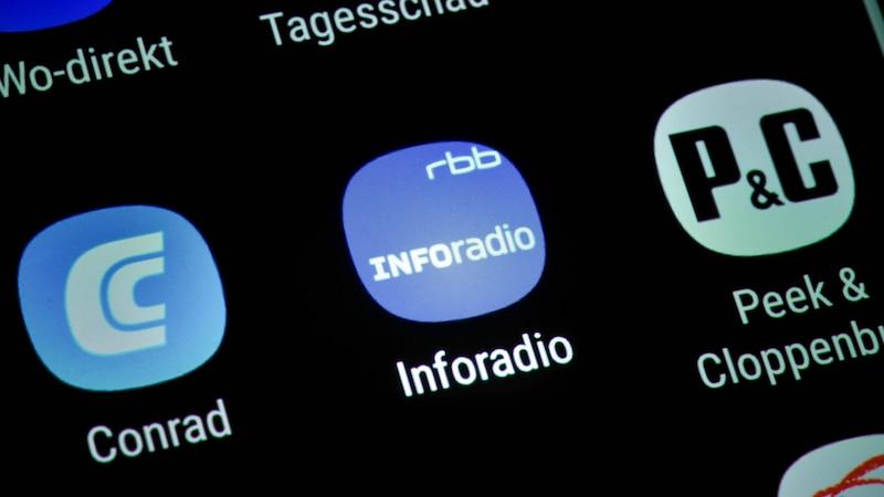 Radio-App: So hören Sie die Sender auf dem Smartphone