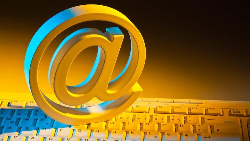 Seriöse E-Mail Adresse erstellen: Die wichtigsten Tipps