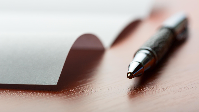 Ihr Surface Pen lässt sich einfach koppeln.