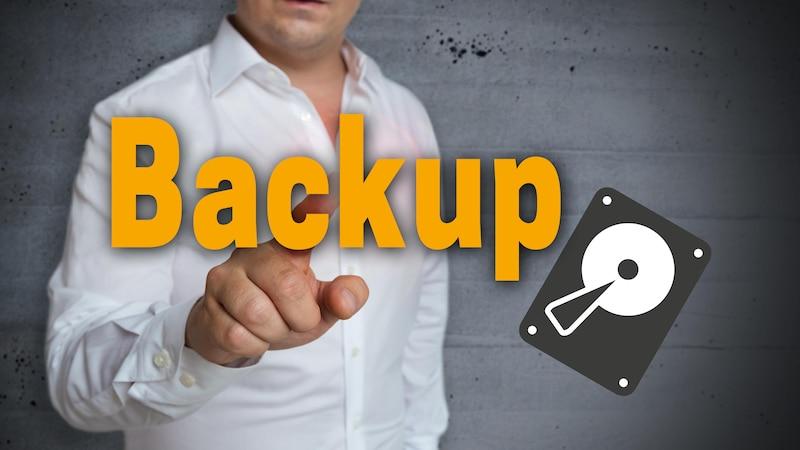 Thunderbird: Backup erstellen und Mails sichern