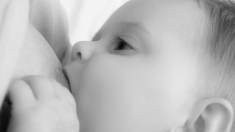 Baby beißt beim Stillen: Das können Sie tun
