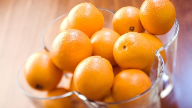 Orangen im Kühlschrank lagern: Das sollten Sie beachten