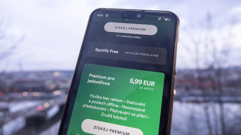 Spotify: Warteschlange anzeigen - so geht's