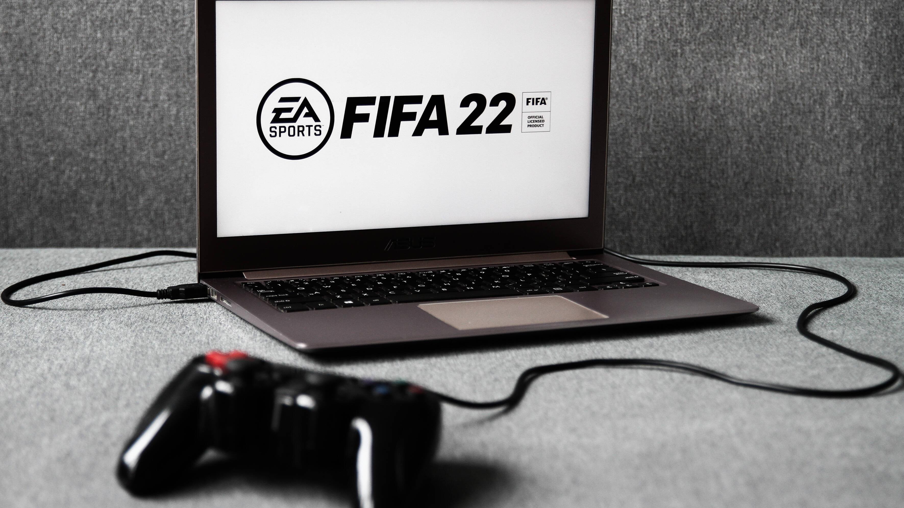 FIFA 22 wird wieder ohne die realitätsnahe Darstellung von Juventus Turin auskommen. Schuld daran sind die Exklusiv-Rechte, die sich Konkurrent Konami gesichert hat.