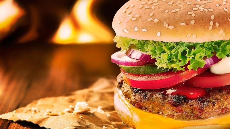 Burger King, McDonald's, Subway: Die ungesündesten Produkte der Fast Food-Ketten