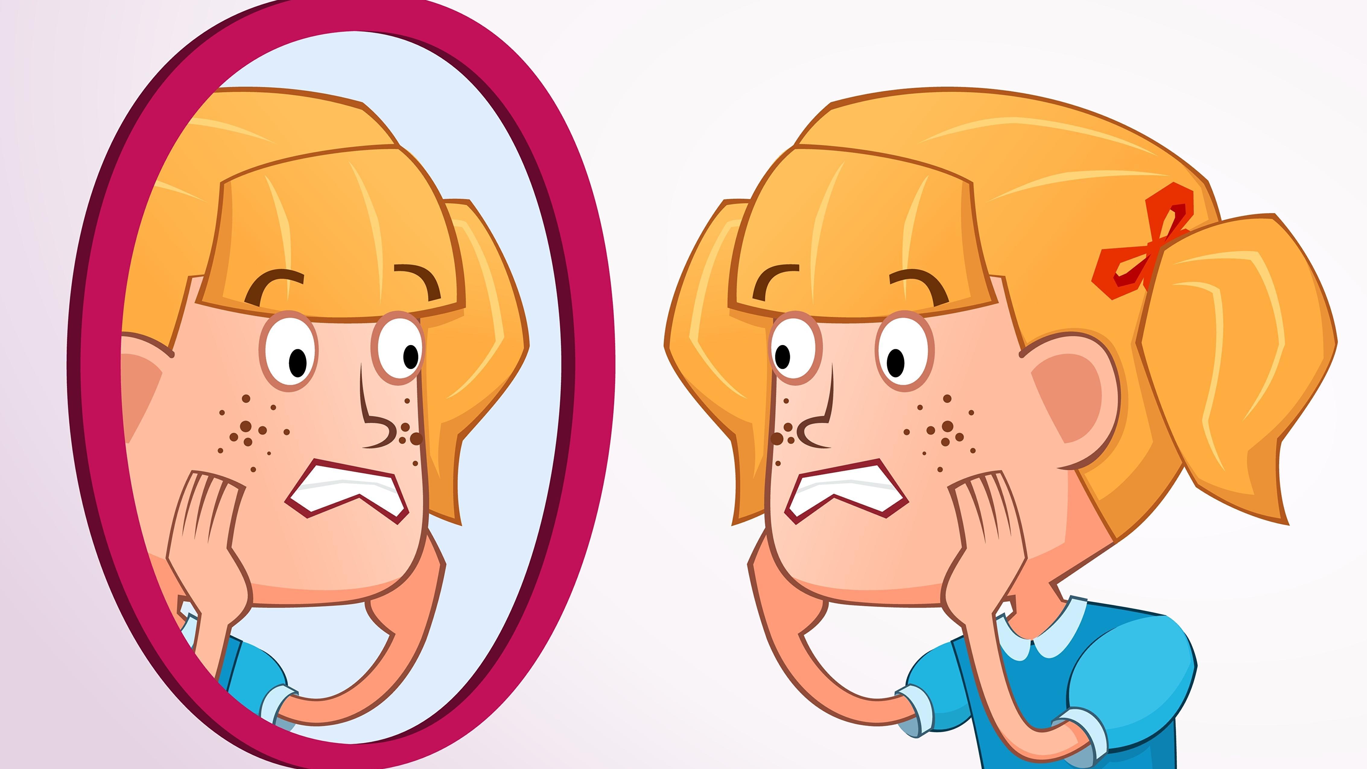 Rote Flecken im Gesicht: Das sind die Ursachen