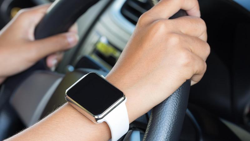 Apple Watch: Apps verschieben - so geht's