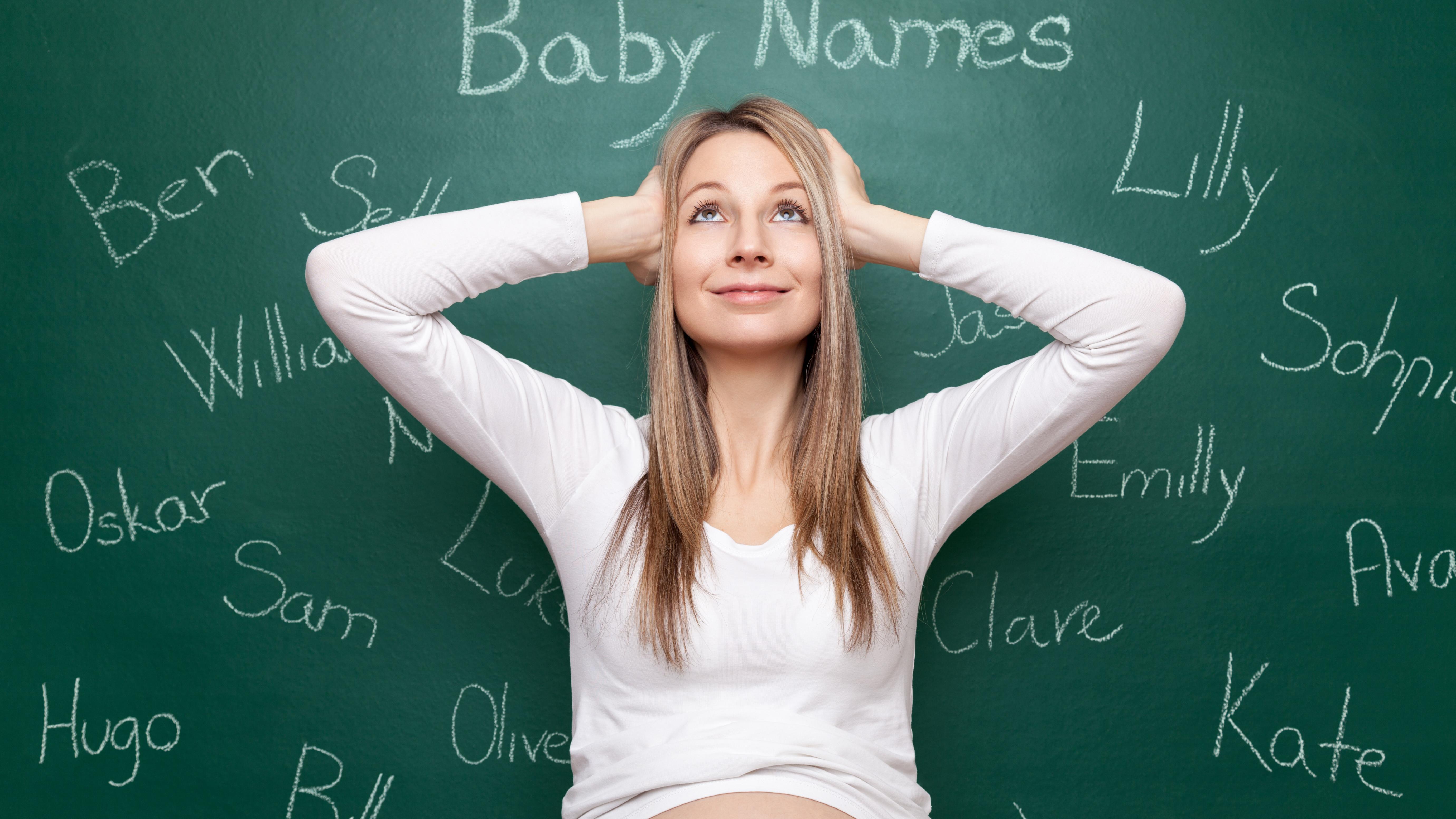 Unisex-Vornamen sind sowohl für Mädchen als auch für Jungen geeignet.