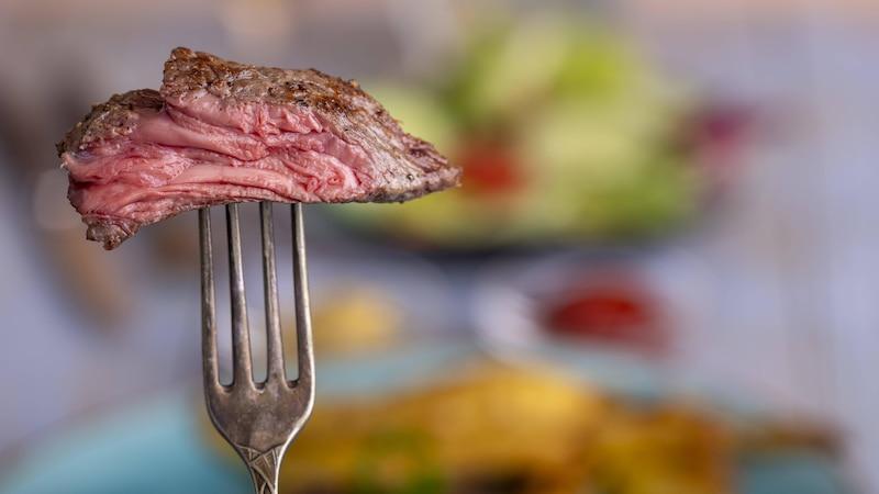 Fleisch zart machen: Mit diesen Tipps und Tricks gelingt es