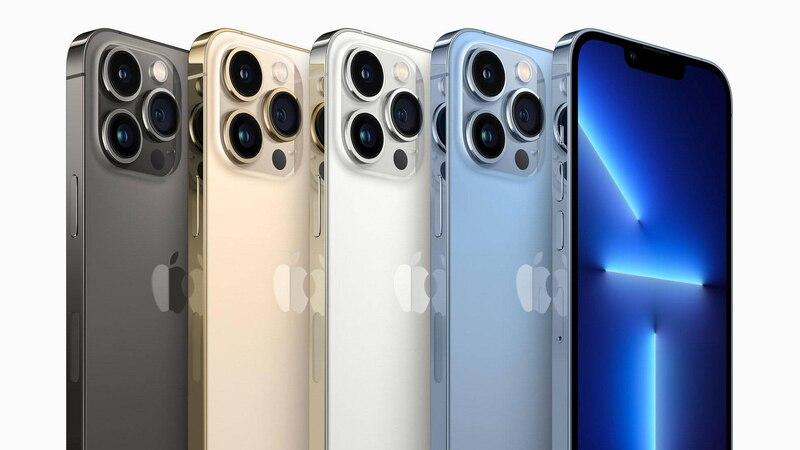 iPhone 13: Preis, Erscheinungsdatum, Features
