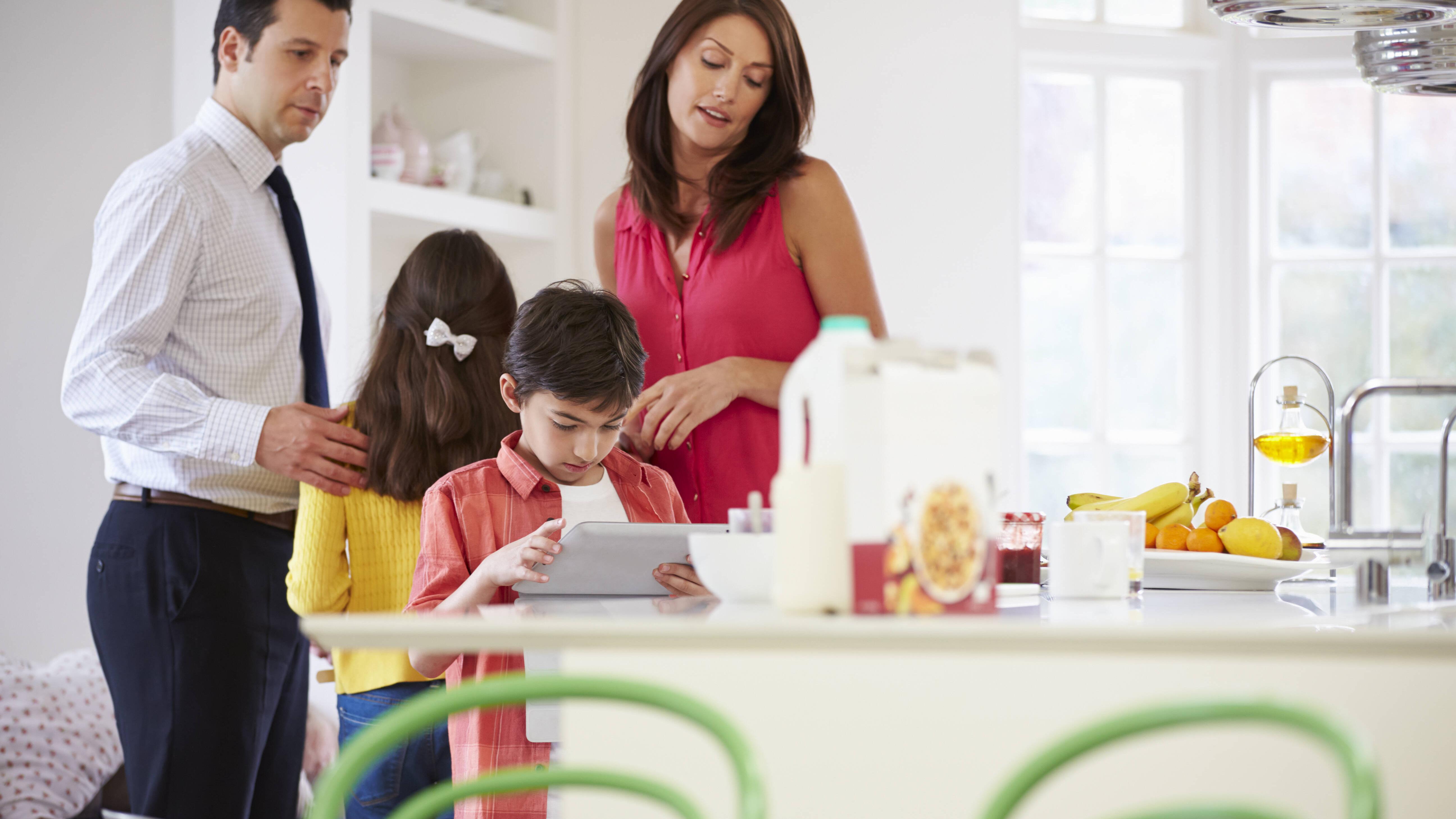 Wiedereinstieg nach Elternzeit: Das sollten Sie wissen