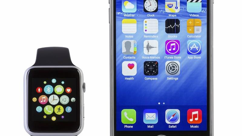Apple Watch vs Apple Watch Sport - Smartwatches im Vergleich