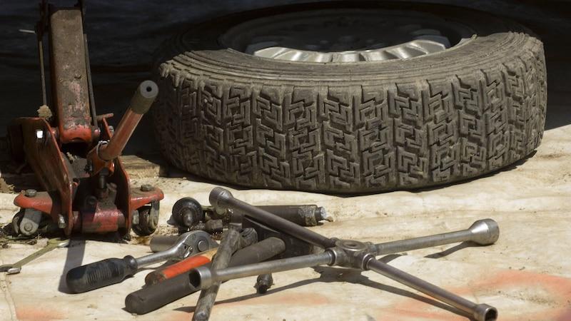 Reifenwechsel: Mit diesen Kosten müssen Sie rechnen