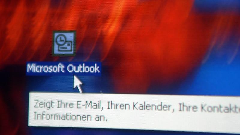 Outlook.com: 2. Email-Adresse einrichten - geht das?