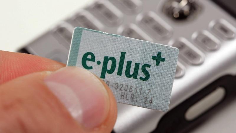 E-Plus: Vertrag kündigen - so geht's
