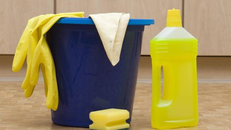 Rollladengurt reinigen: So gelingt es ohne Ausbau