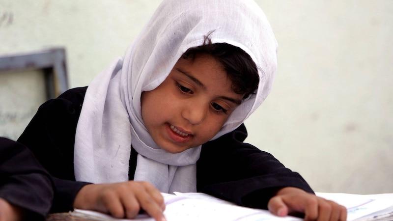 Afghanische Mädchennamen: So schön sind afghanische Namen
